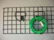 Loop Hook for Garden Hose
